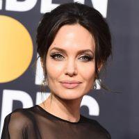 Angelina Jolie en couple avec un homme plus âgé ? Ça se précise