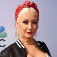 Christina Aguilera méconnaissable et sublime : son incroyable shooting pour Paper Magazine