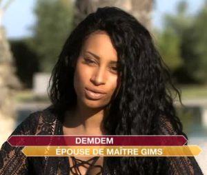 Maître Gims : sa femme DemDem se confie pour la première fois sur leur vie de couple
