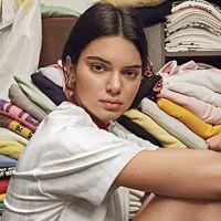 Kendall Jenner égérie Adidas pour les sneakers Arkyn, elle dévoile son dressing pour la campagne