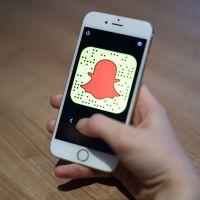 Snapchat : le chat vidéo de groupe et les mentions débarquent !