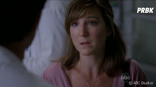 Grey's Anatomy saison 14 : Olivia Harper bientôt de retour
