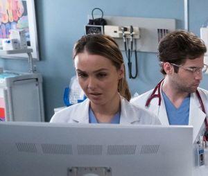 Grey's Anatomy saison 14 : Olivia de retour dans l'épisode 21