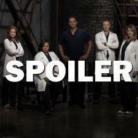 Grey's Anatomy saison 14 : un personnage complètement oublié bientôt de retour