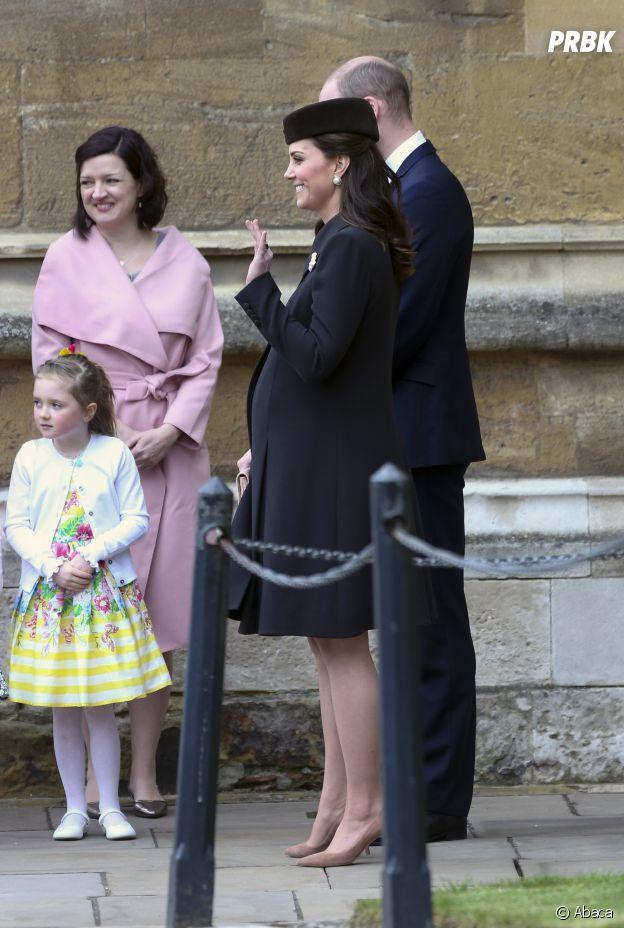 Kate Middleton, Liam Di Benedetto, Caroline Receveur, Manon Marsault... Toutes fières de leur baby bump