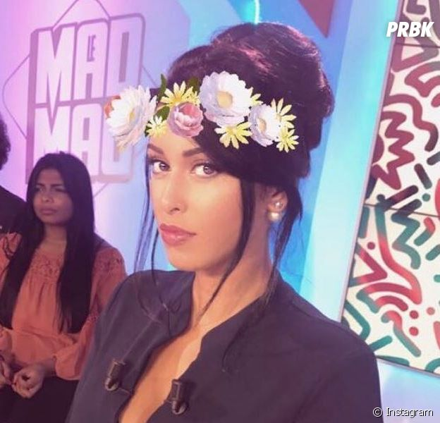 """Ayem Nour et l'équipe du Mad Mag virées de NRJ12 pour """"raisons économiques"""" ?"""