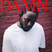 """Kendrick Lamar atteint le million de ventes avec """"DAMN"""" : un troisième record pour le rappeur 💿"""