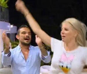 Les Marseillais Australia : Julien Tanti et Manon Marsault vont appeler leur bébé Tiago, Kevin en sera le parrain et Jessica la marraine !
