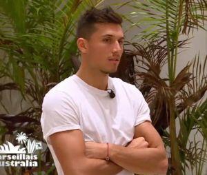 Tony (Les Marseillais Australia) quitte l'aventure et règle ses comptes avec Camille
