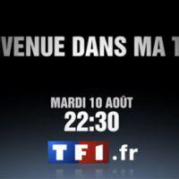 Bienvenue dans ma tribu ... sur TF1 ce soir ... mardi 10 août 2010 ... bande annonce