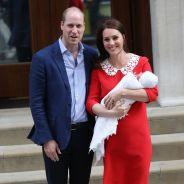 Kate Middleton maman : les premières photos trop chou du troisième Royal Baby
