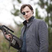 The Walking Dead : David Morrissey (Le Gouverneur) de retour dans un spin-off ?
