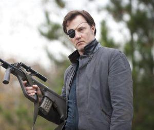 The Walking Dead : David Morrissey (Le Gouverneur) de retour dans un spin-off ?