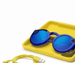Snapchat : résistance à l'eau, meilleure qualité... découvrez les nouvelles Spectacles !