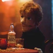 """Clip """"Happier"""" : Ed Sheeran nous plonge dans le désespoir d'une rupture amoureuse"""