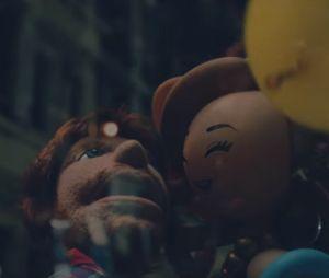 """Clip """"Happier"""" : Ed Sheeran nous plonge dans le désespoir d'une rupture amoureuse."""