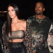 Kim Kardashian et Kanye West : les prénoms moins originaux auxquels ils ont pensé pour Chicago