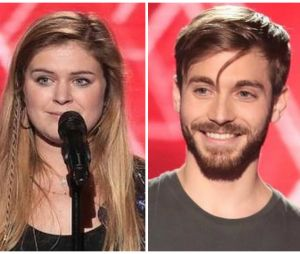 The Voice 7 : Queen Clairie et Petit Green en couple !