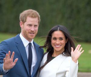 Prince Harry et Meghan Markle : tout ce qu'il faut savoir sur leur mariage