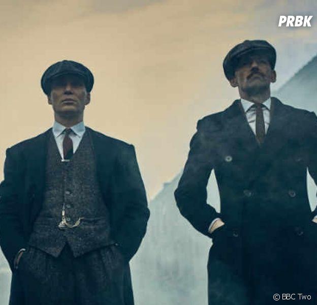 Peaky Blinders : encore trois saisons pour Tommy et les Shelby