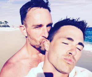 Colton Haynes et Jeff Leatham séparés après 6 mois de mariage