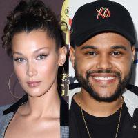 Bella Hadid et The Weeknd en couple : ils s'embrassent au Festival de Cannes 2018