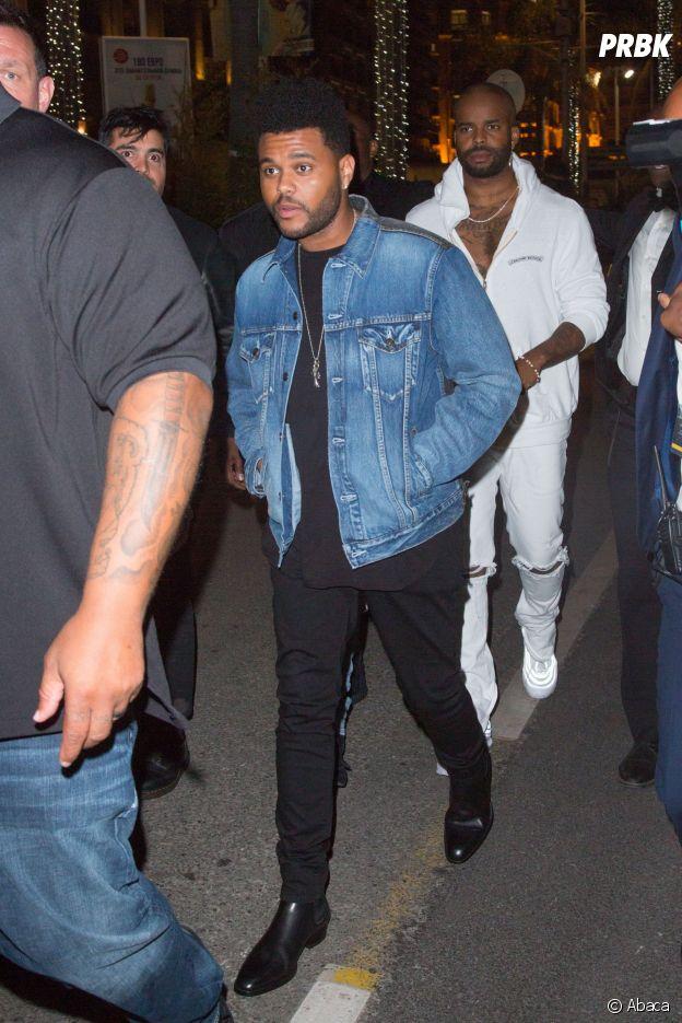Bella Hadid et The Weeknd de nouveau en couple ? Le bisou à Cannes qui semble confirmer les rumeurs !