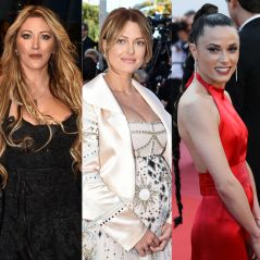 Cannes 2018 : Loana, Caroline Receveur et Capucine Anav montent les marches