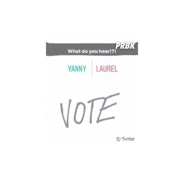 Yanny ou Laurel : qu'entendez-vous ? Le son qui crée le buzz sur le réseaux sociaux !