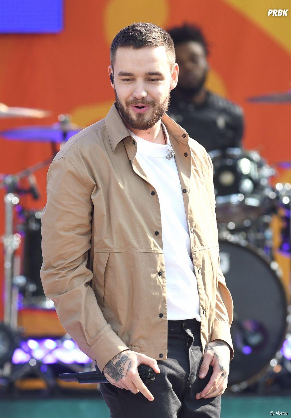 Liam Payne dévoile ENFIN la date de sortie de son album solo