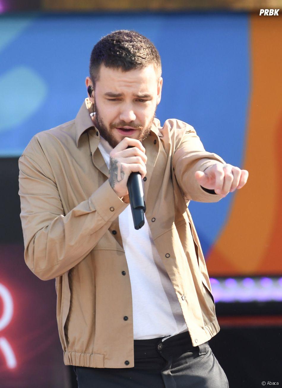 Liam Payne : son album solo sort le 14 septembre 2018