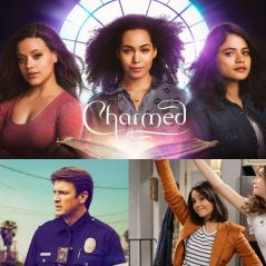 Charmed, Fam, The Rookie... 11 nouvelles séries qui nous donnent envie d'être à la rentrée