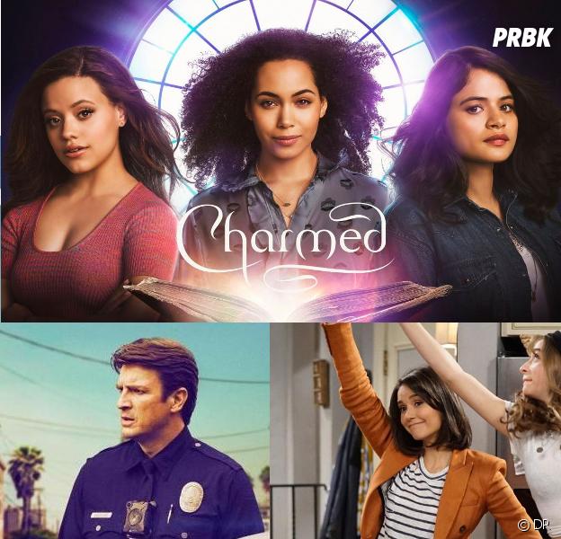 Charmed, Fam, The Rookie... 14 nouvelles séries qui nous donnent envie d'être à la rentrée