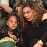 Blue Ivy en mode queen : après avoir recadré Beyoncé et Jay Z, elle engueule sa grand-mère