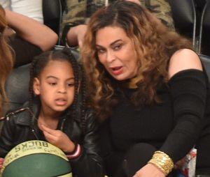 Beyoncé : Blue Ivy recadre sa grand-mère Tina Knowles en pleine vidéo !