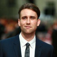 Matthew Lewis (Harry Potter) : l'interprète de Neville s'est marié !