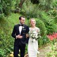 Matthew Lewis (Harry Potter) dévoile une photo de son mariage avec Angela Jones le 28 mai 2018