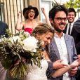 Solène Herbert : Victoire dans Demain nous appartient s'est mariée !