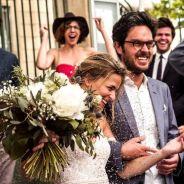 Solène Herbert : Victoire dans Demain nous appartient s'est mariée, entourée des stars de la série