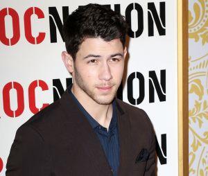 Nick Jonas de nouveau en couple ?