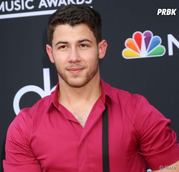 Nick Jonas en couple avec une star de série ?