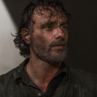 The Walking Dead saison 9 : le futur départ d'Andrew Lincoln (Rick) fait rager les fans