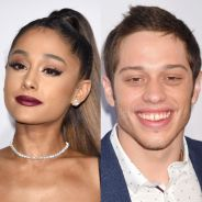 Ariana Grande en couple avec un comédien du Saturday Night Live après sa rupture avec Mac Miller ?