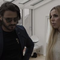"""Clip """"Oreille Nue"""" : Benjamin Samat et Hillary font le show pour Béo Antarez"""