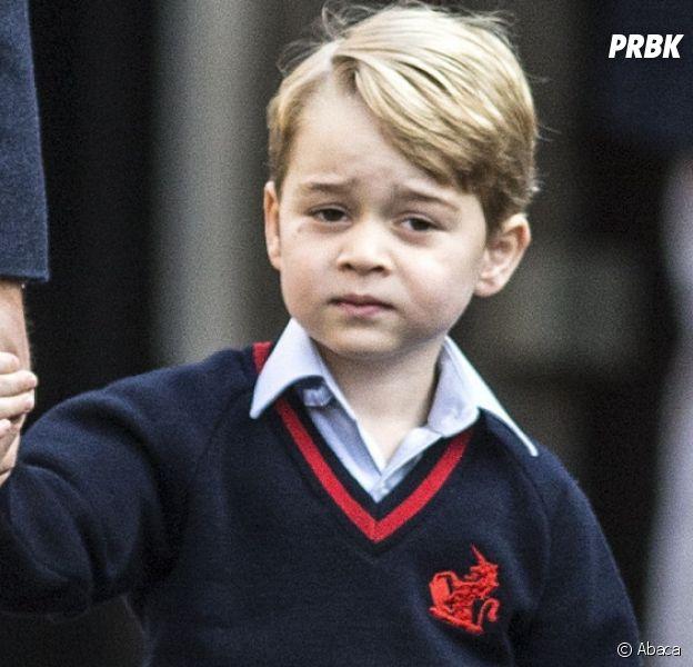 Le Prince George menacé d'attaque terroriste par l'État islamique