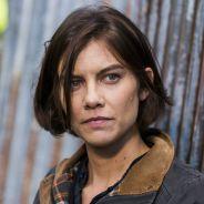 The Walking Dead saison 9 : Lauren Cohan (Maggie) quitte la série après Andrew Lincoln ?