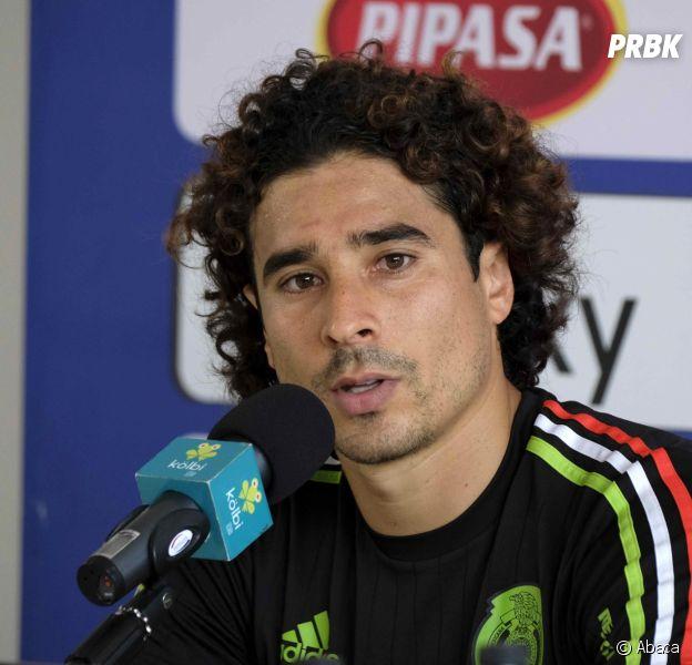 Coupe du monde 2018 : les joueurs du Mexique se préparent... avec une orgie !