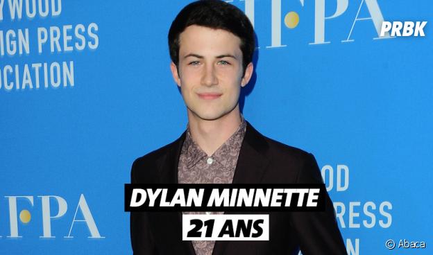 13 Reasons Why : le vrai âge de Dylan Minnette