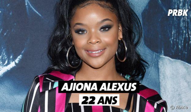 13 Reasons Why : le vrai âge de Ajiona Alexus