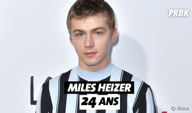 13 Reasons Why : le vrai âge de Miles Heizer